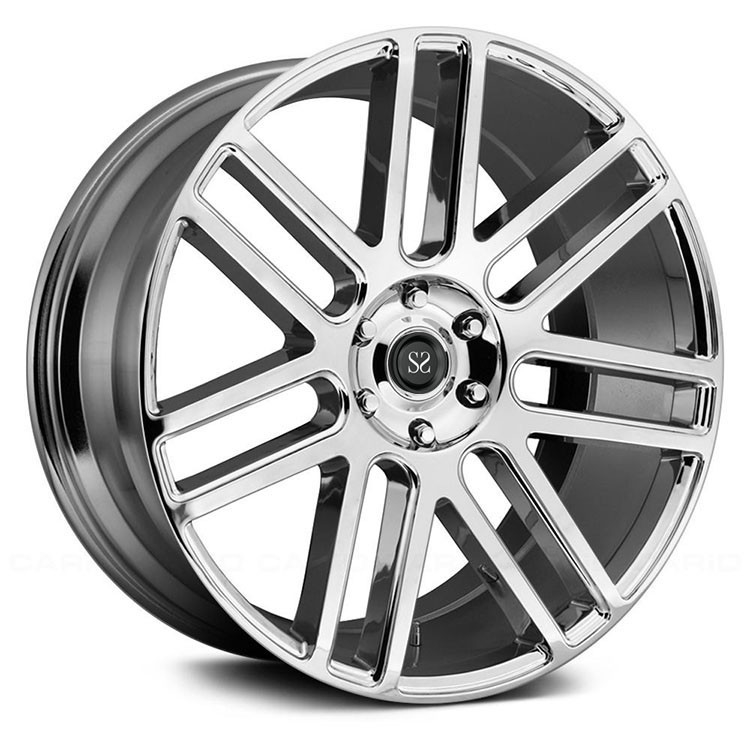18-22 inch 1-piece forged jante replique for rs5